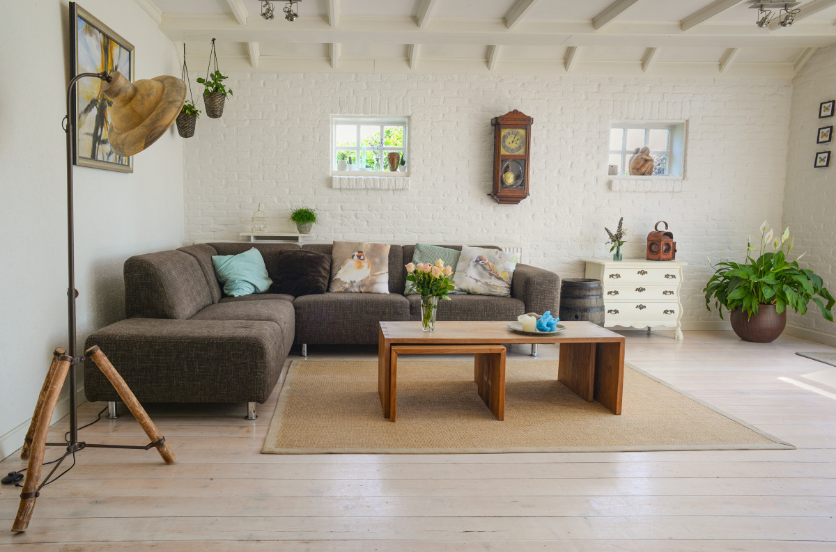 Interior Design Hacks To Beautify Your Home