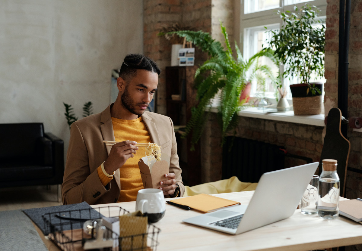 Work from Home Set-up: Navigating the New Normal