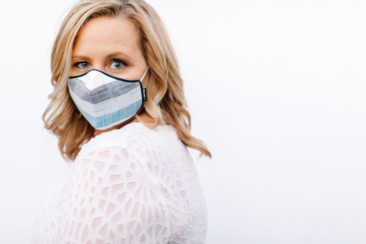Fitted Masks are Now Recommended by the CDC