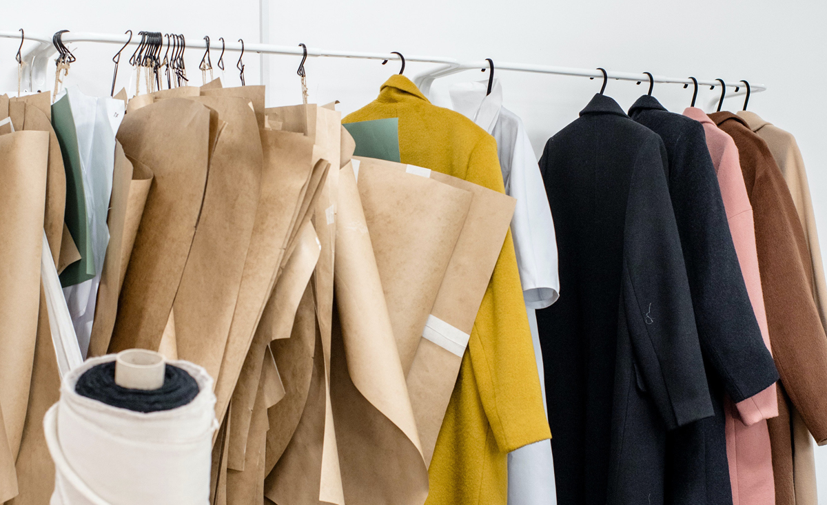 London Fashion Week – Autumn/Winter 2021