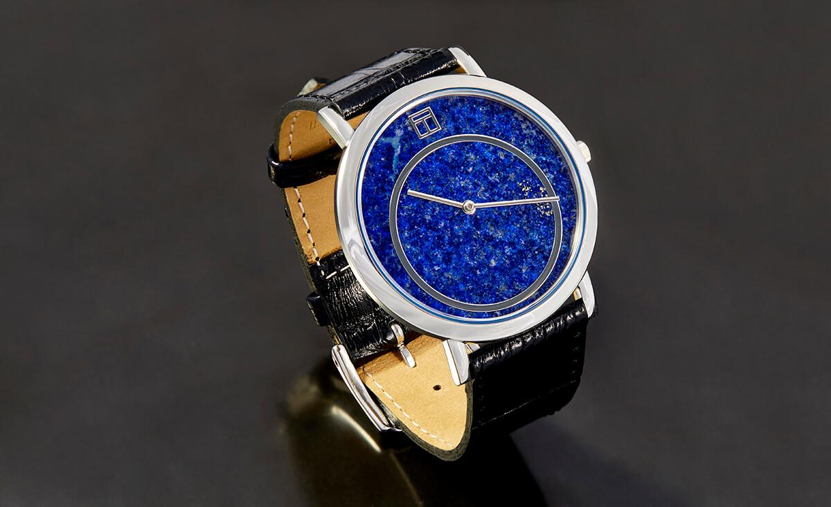 Tateossian Watches Style Guide