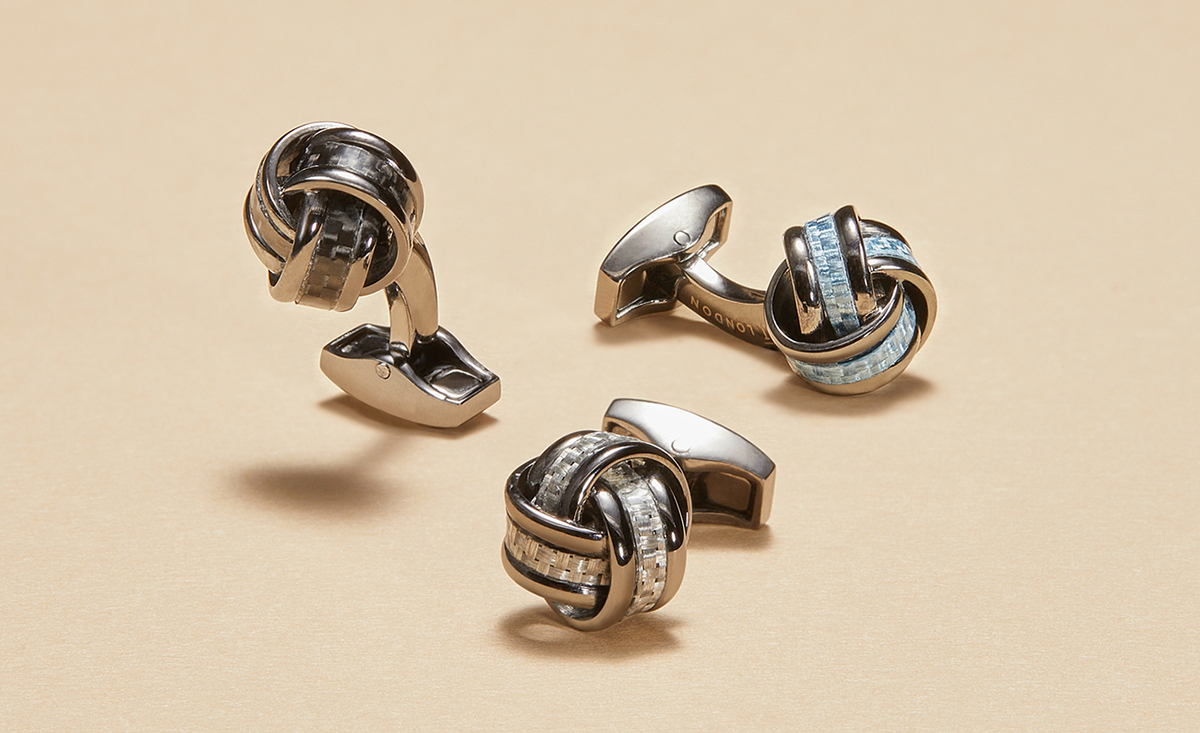 High-Tech Jewelry