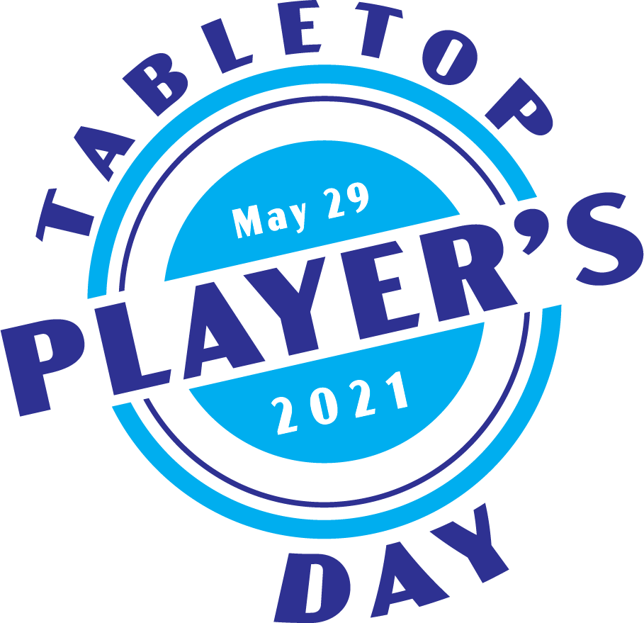 Tabletop Player's Day