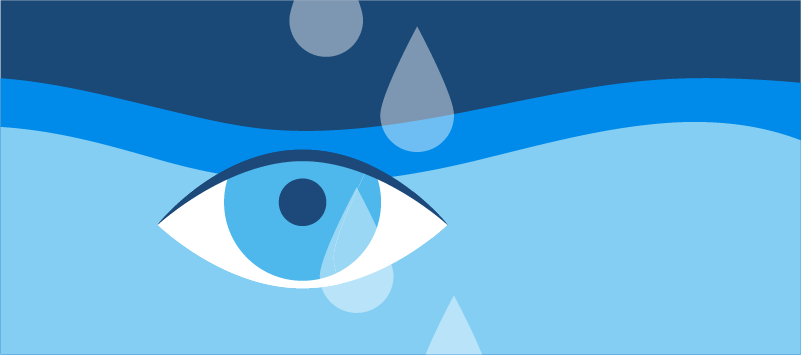 Should You Take Fish Oil For Dry Eyes?