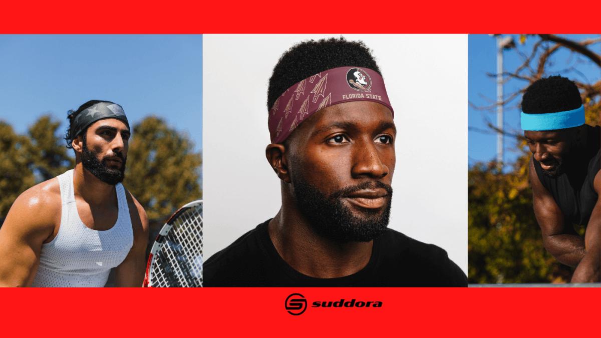 2021 Fashion Guide: Men's Headband Fashion