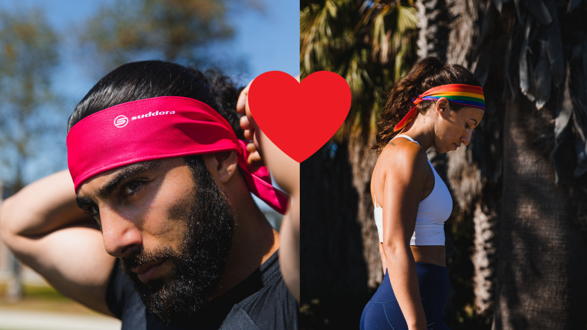 Why Tie Headbands Are Universally Loved