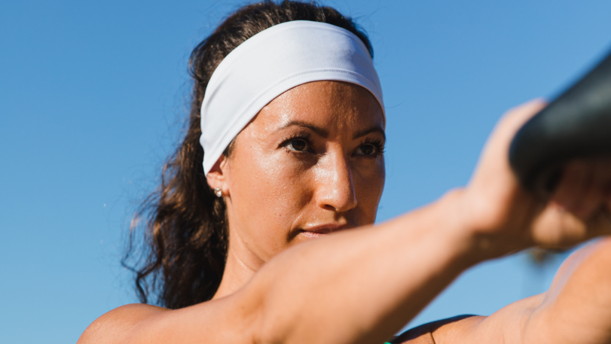 Top 10 Non-Slip Workout Headbands for Women