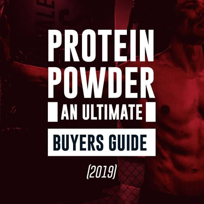 Protein Powder: An Ultimate Buyers Guide (2020)