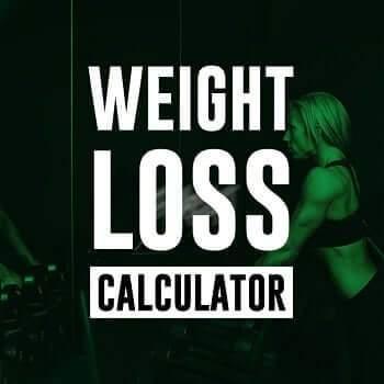 Free Weight Loss Percentage Calculator