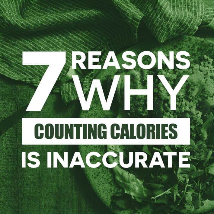 Calorie Counting For Weight Loss: Is It Effective?