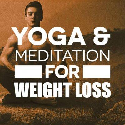 Yoga & Meditation For Weight Loss 3 Facts You Really Need To Know