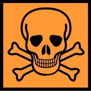 DNP is Hazardous to health