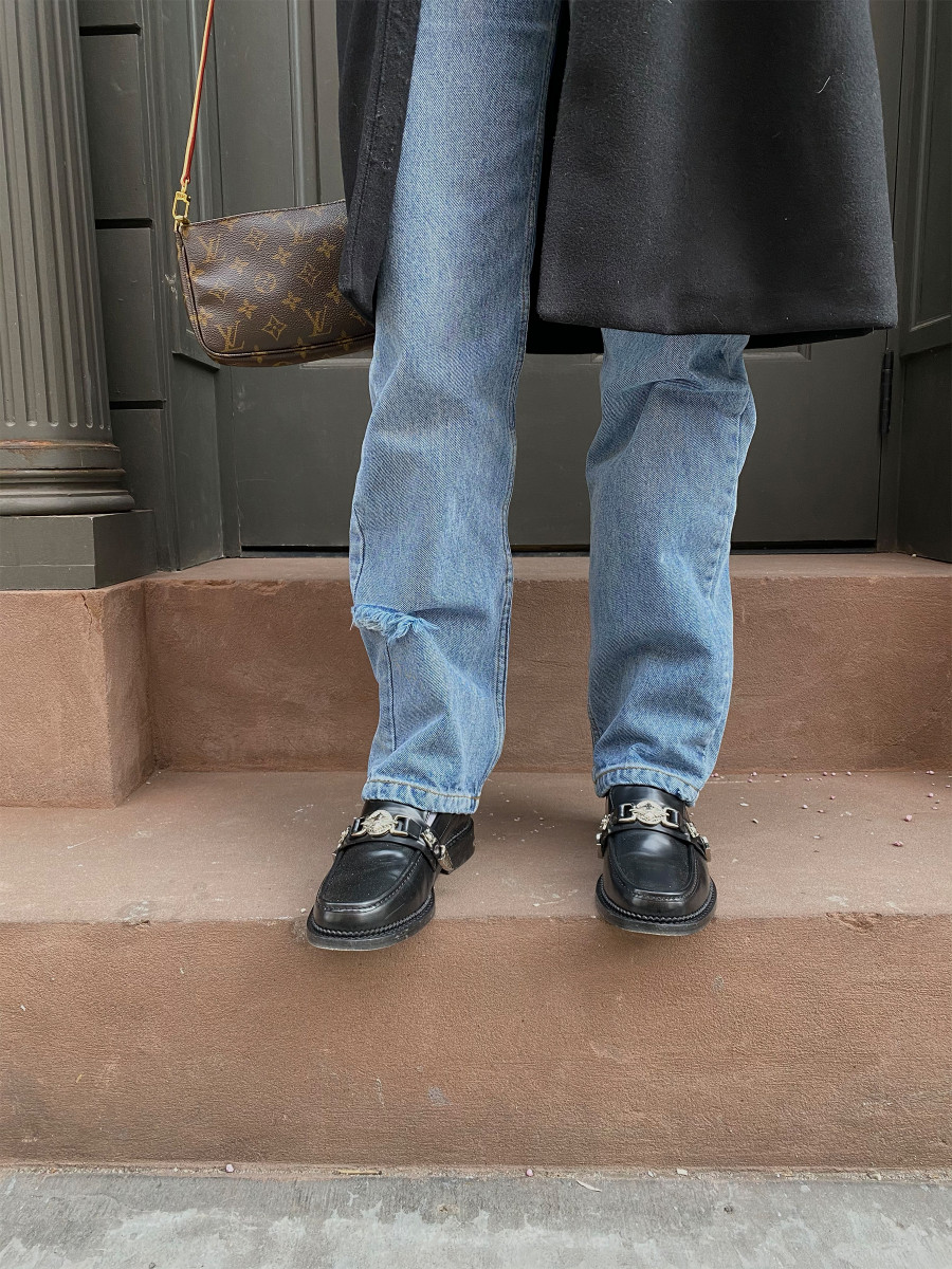 How to Style the Cooper Jean