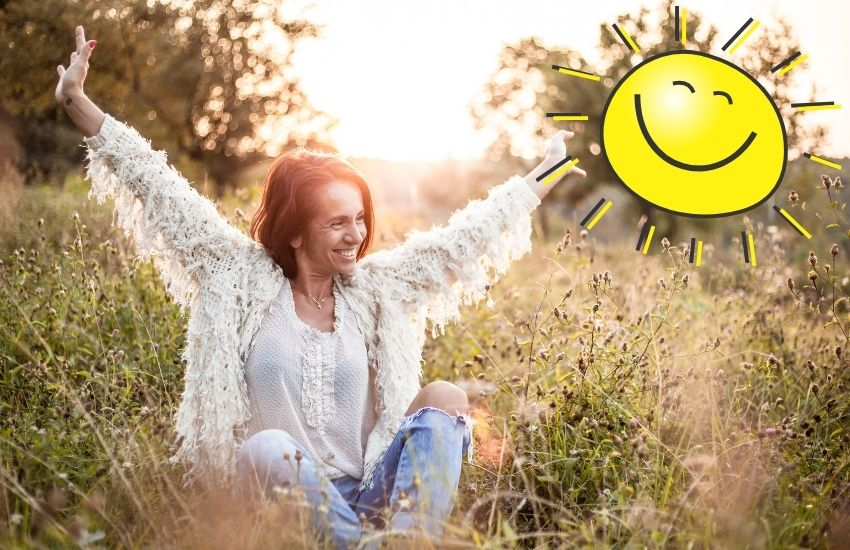 How to be Happy by making some small Changes in your Life.