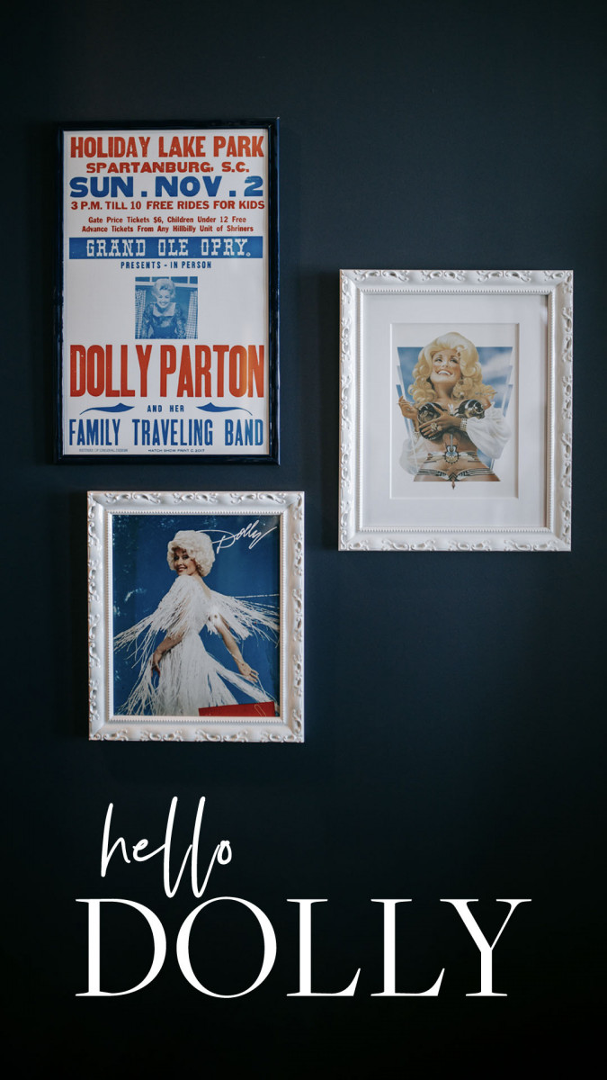 Iconic Clip-In Extensions: The Dolly