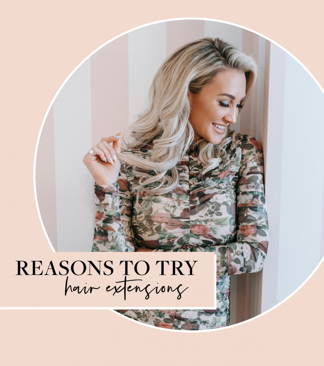 5 Reasons to Try Extensions