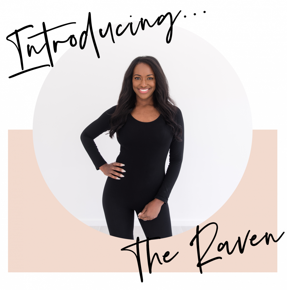 Iconic Clip-In Extensions: The Raven