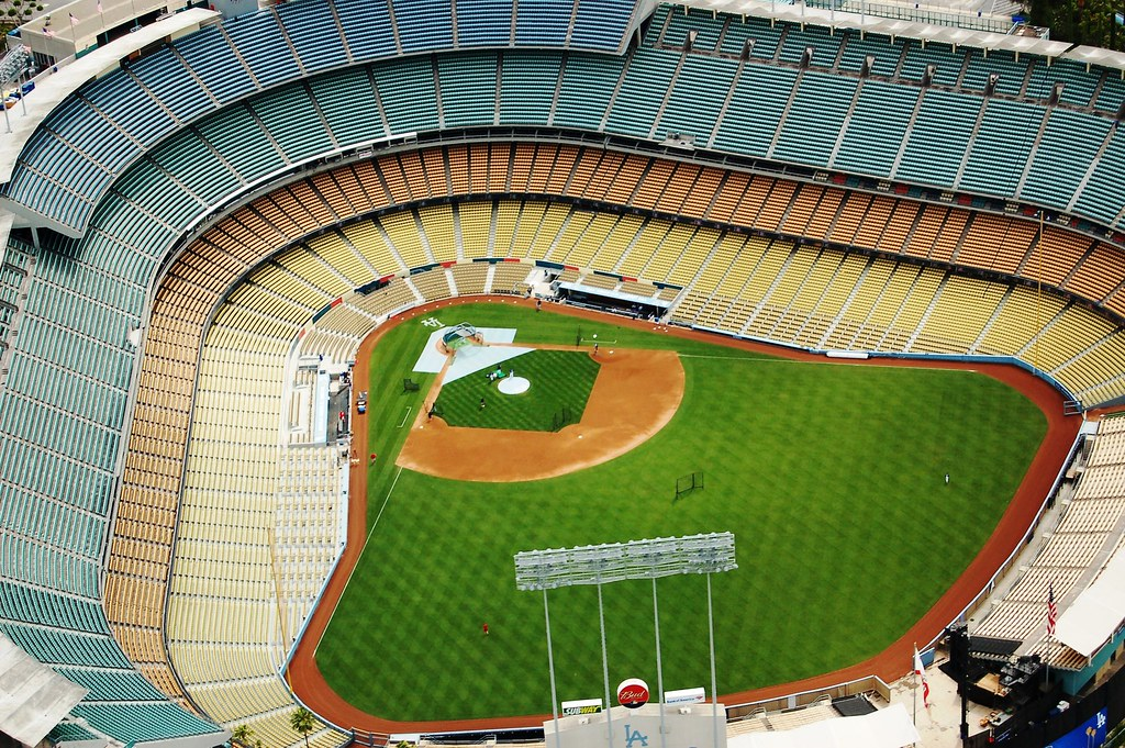 California Working With MLB to Allow Fans on Opening Day