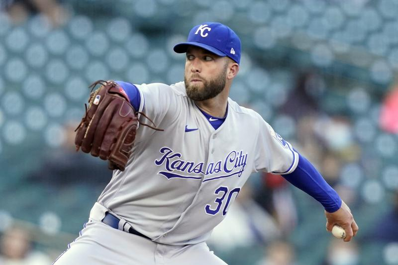 BREAKING: Danny Duffy Reportedly Headed to Los Angeles
