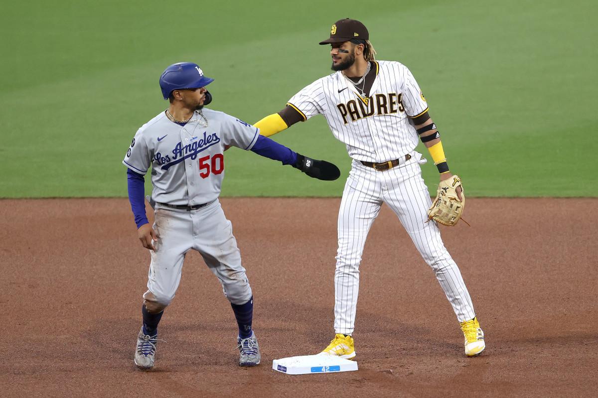We Meet Again: Dodgers vs Padres Series Preview