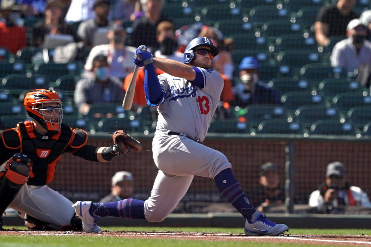 Dodgers vs Giants Preview: Battle For First Place