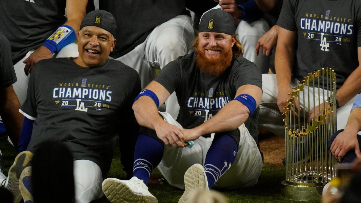 Will Lack Of 2020 Celebration Motivate The Dodgers To Win?