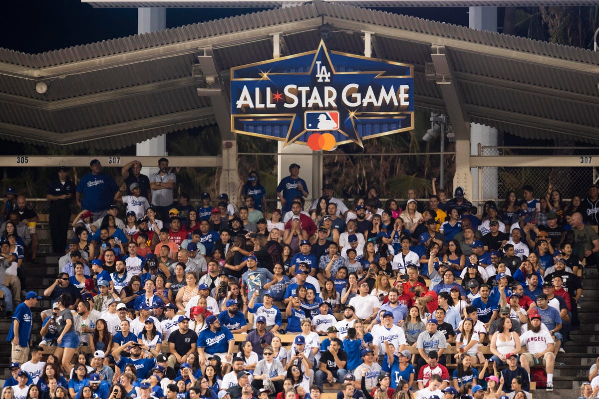 Will the MLB Change the All Star Game Logo for 2022?