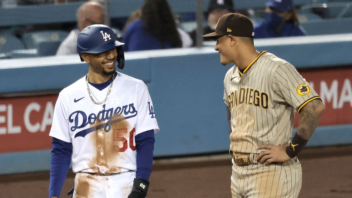 The Dodgers and Padres are on a Collision Course for the Wild Card Game