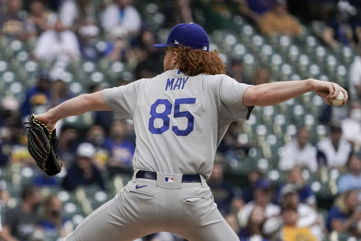 Dodgers' Dustin May to Undergo Tommy John Surgery