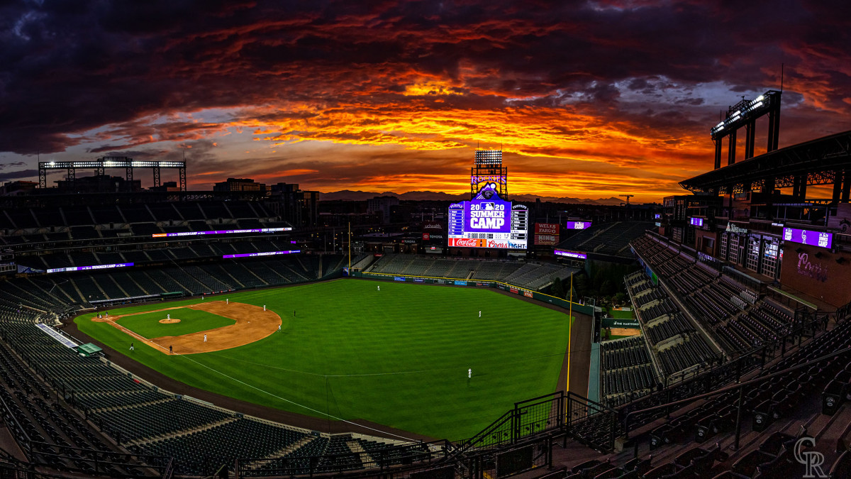 Weather Expectations For Opening Day in Denver
