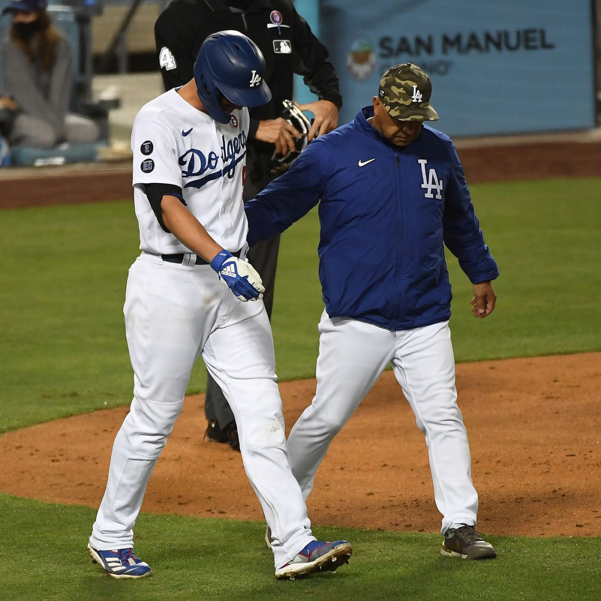 Can the Dodgers Survive This Wave of Injuries?
