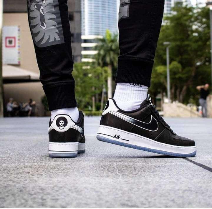 Nike Air Force 1 Low Colin Kaepernick