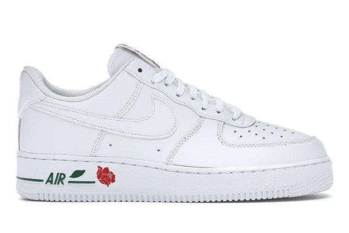 "Nike Air Force 1 Low ""Rose White"""