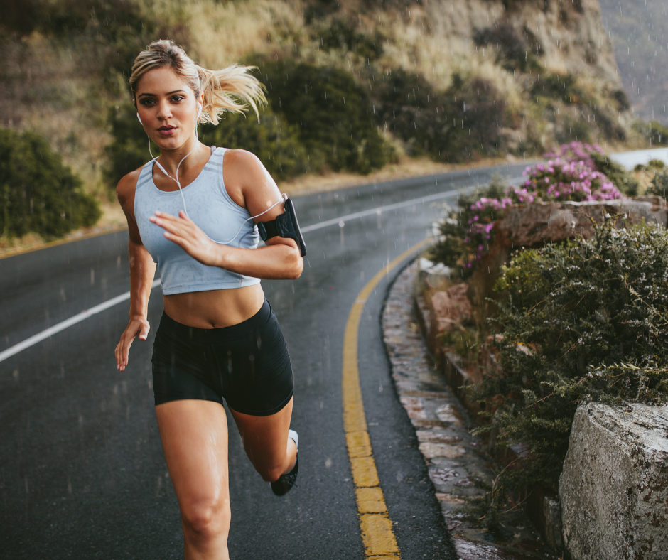 Why Yoga is good for runners