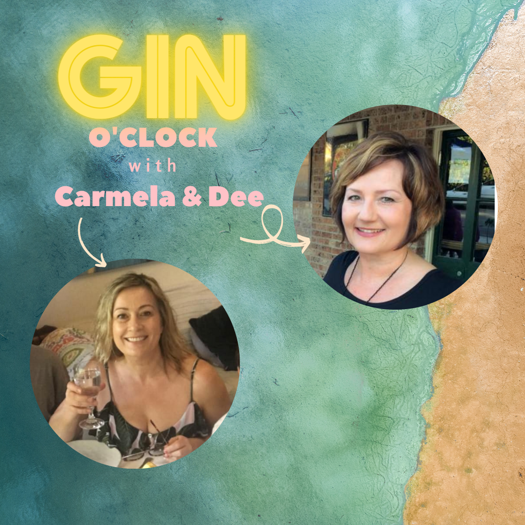 Gin O'Clock with Dee & Carmela | Episode 32 - Australia's favourite ladies' fashion store.