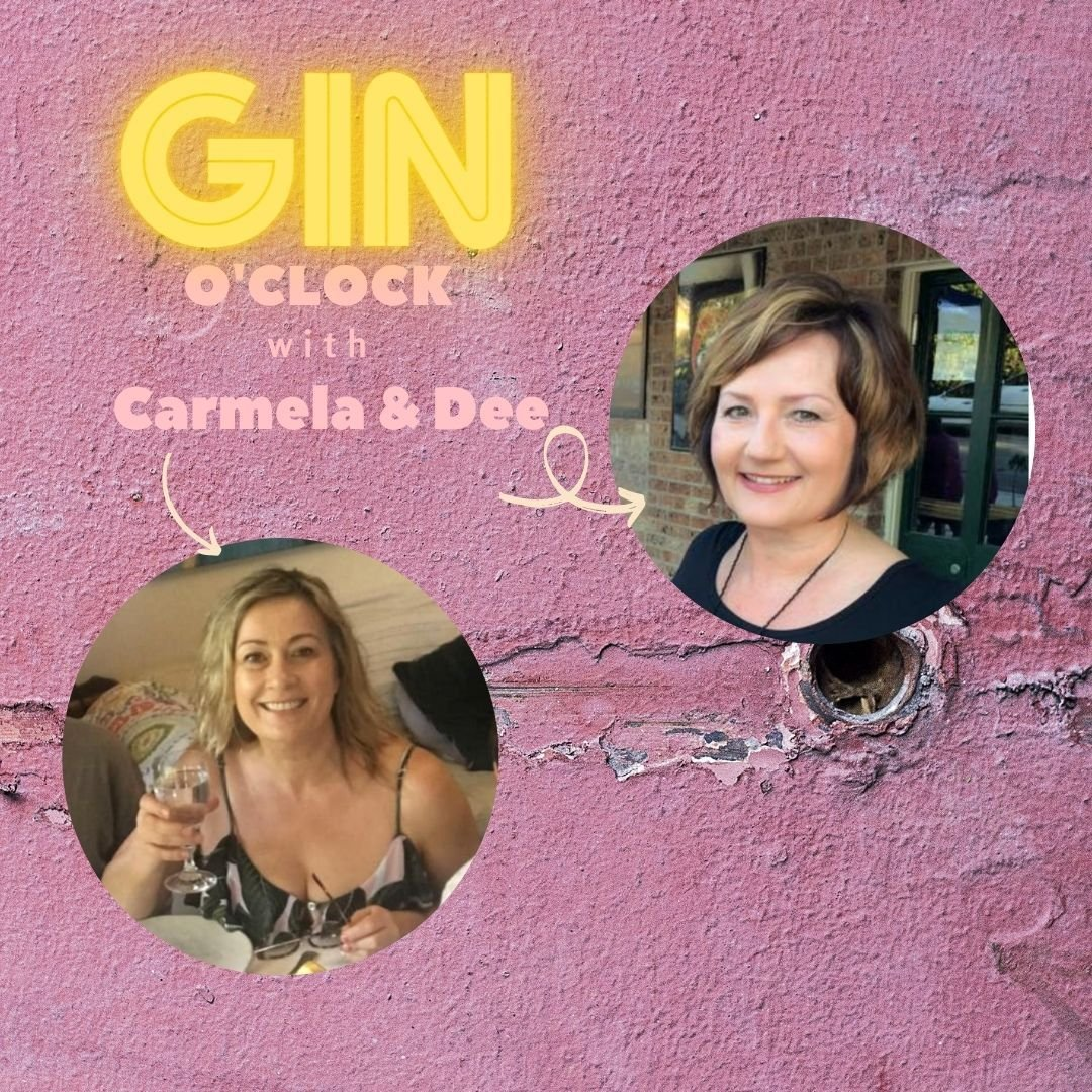 Gin O'Clock with Dee & Carmela | Episode 31 - Australia's favourite ladies' fashion store.