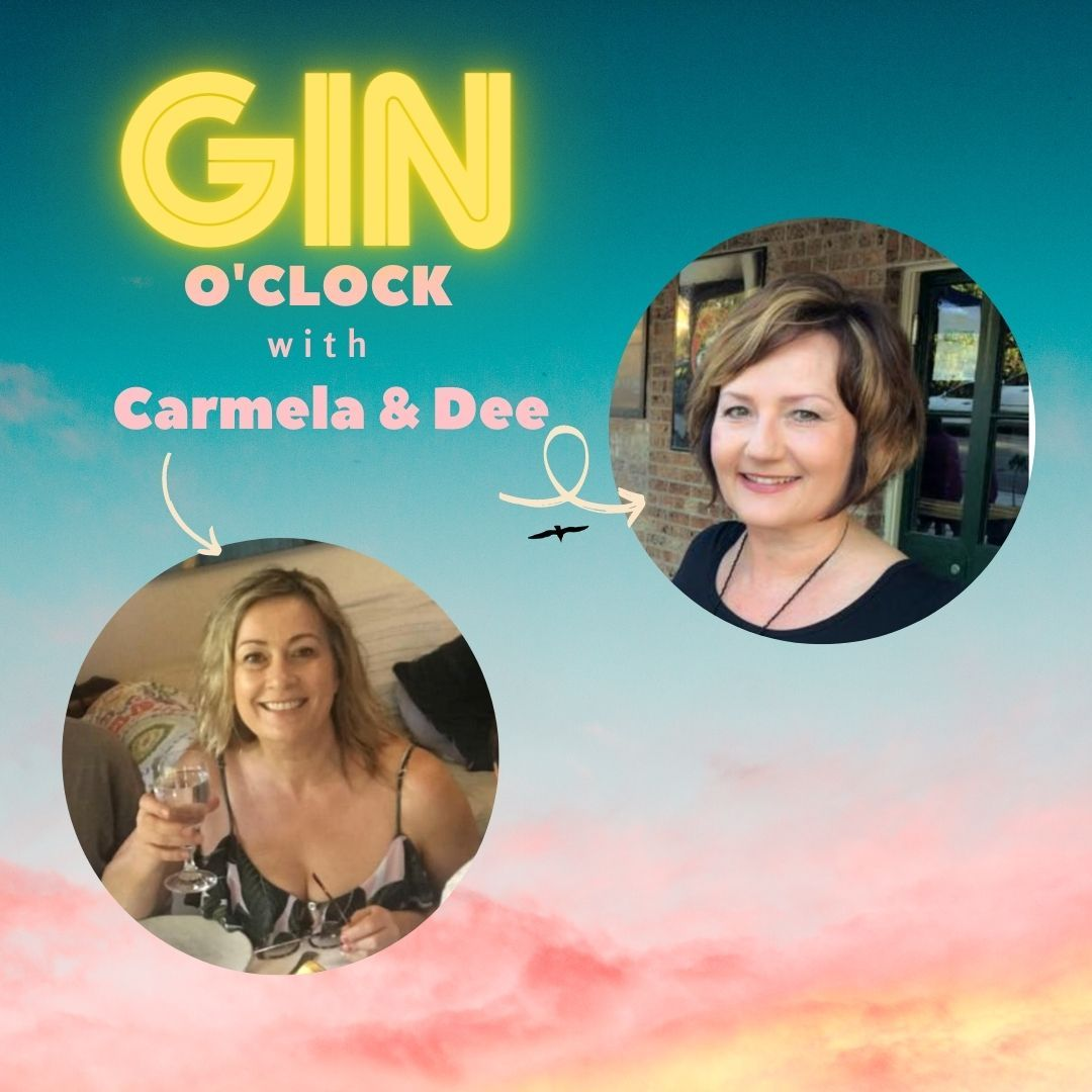 Gin O'Clock with Dee & Carmela | Episode 30 - Australia's favourite ladies' fashion store.