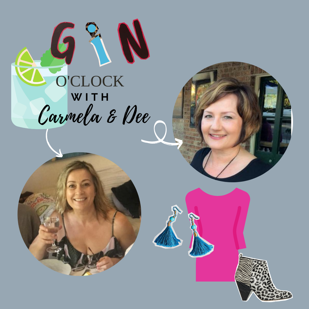 Welcome to Episode 15 of Gin O'Clock!