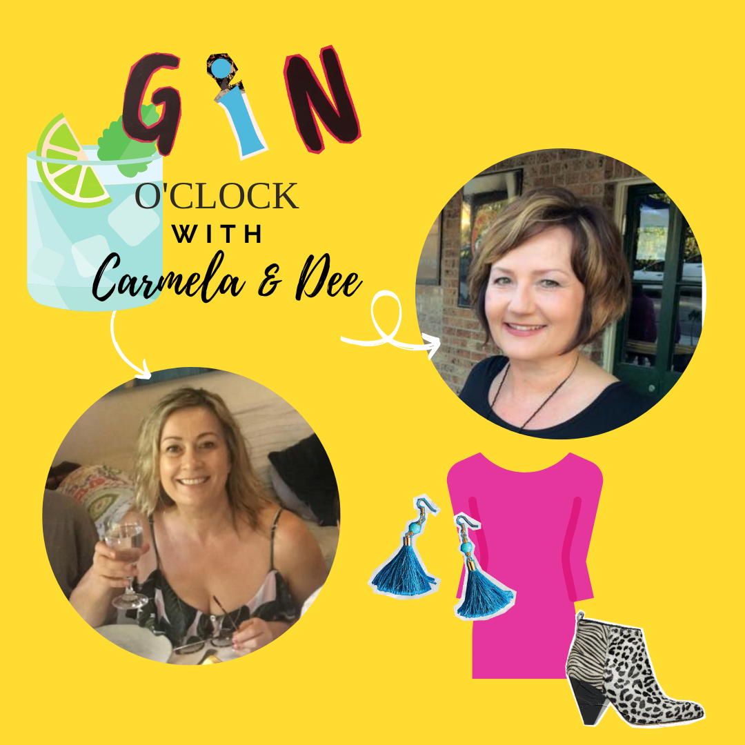 Welcome to Episode 14 of Gin O'Clock!
