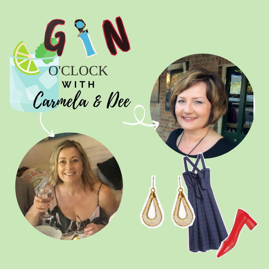 Welcome to Episode 13 of Gin O'Clock!