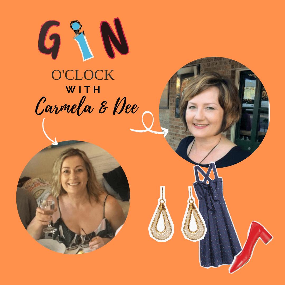 Gin O'Clock with Dee & Carmela: Episode #7