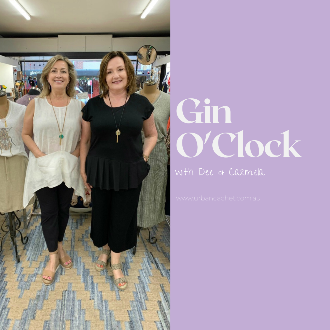 Mansted Denmark Knits and LD and Co knits | ladies' fashion store | Gin O'Clock Episode #41