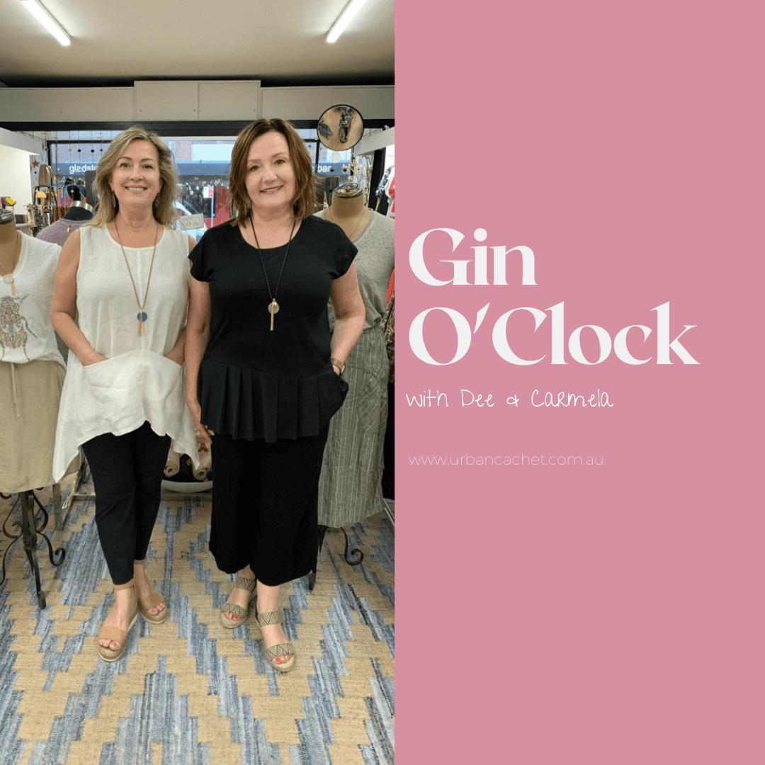 Eribe Knitwear | Ladies' Fashion Store | Gin O'Clock Episode #42