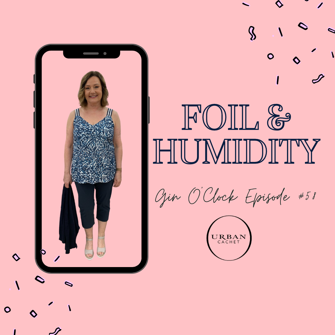 New arrivals from Humidity and Foil - Gin O'Clock episode #58