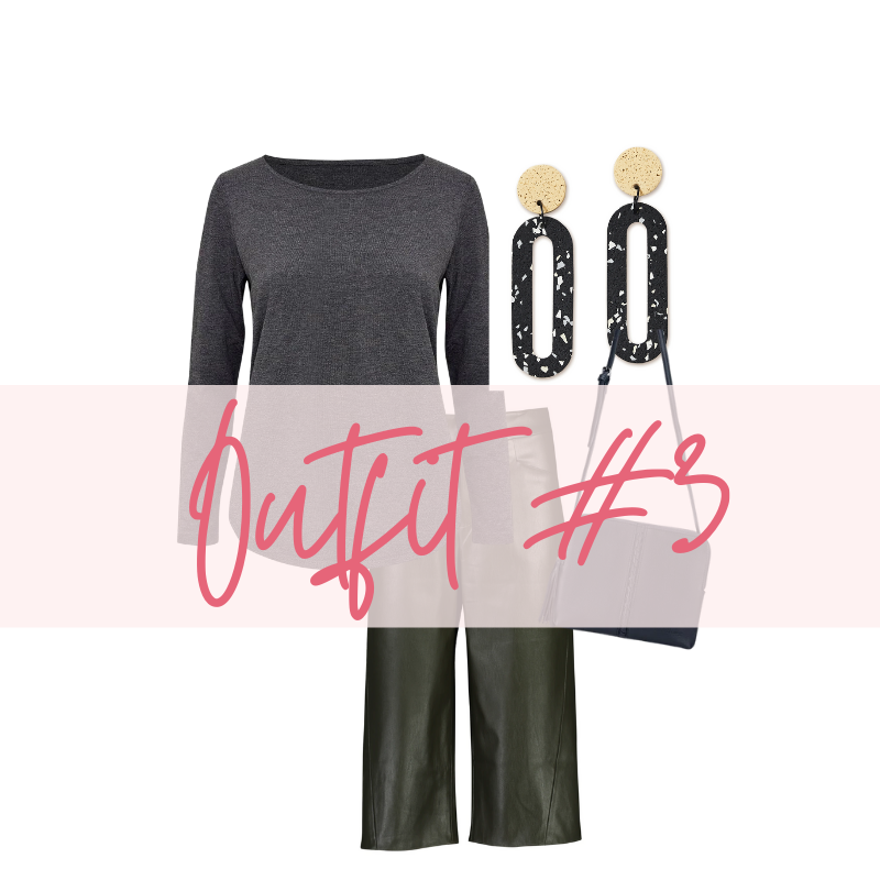 Outfit of the Week by Urban Cachet - #3
