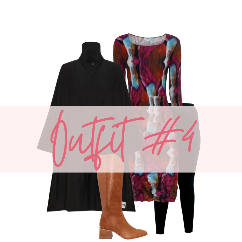 Outfit of the Week by Urban Cachet - #4