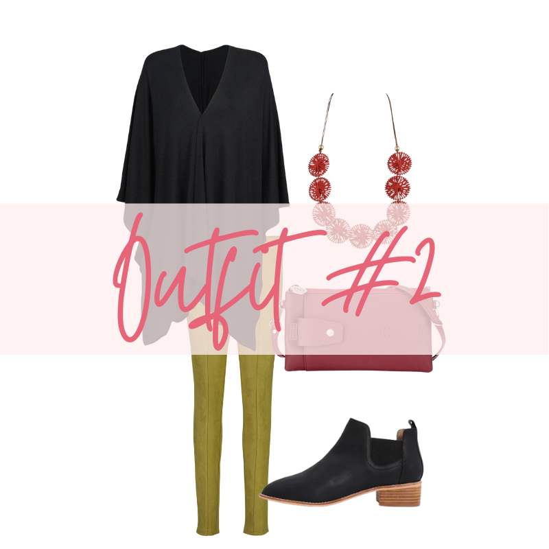 Outfit of the Week by Urban Cachet - #2