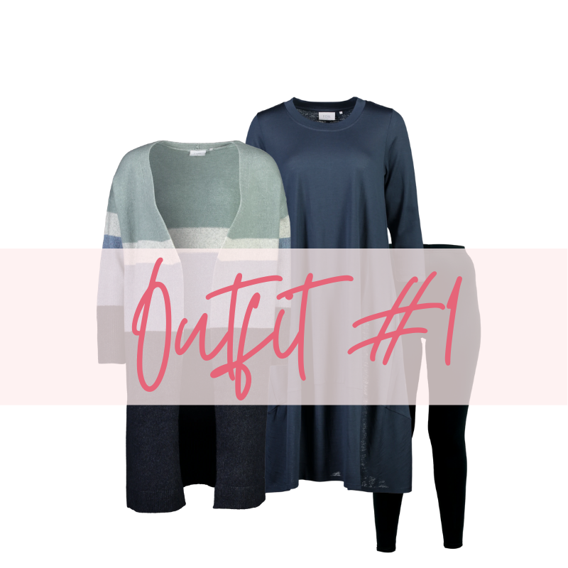 Outfit of the Week by Urban Cachet #1