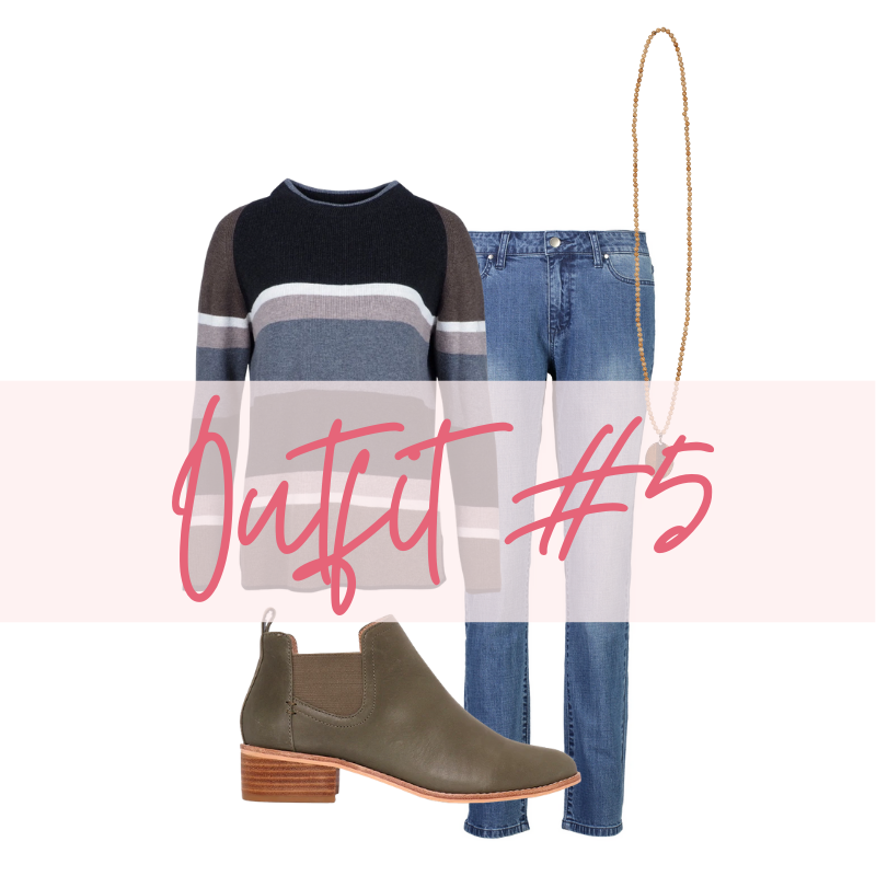 Outfit of the Week by Urban Cachet - #5