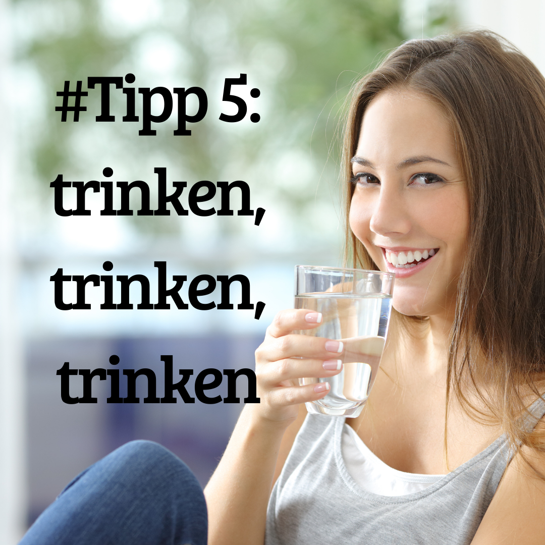 immunsystem stärken tipps trinken